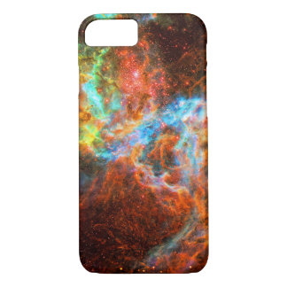 Tarantula Nebula deep space astronomy picture iPhone 8/7 Case