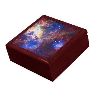 Tarantula Nebula Giftbox Keepsake Box