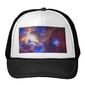 Tarantula Nebula Trucker Hat