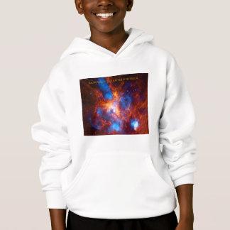 Tarantula Nebula Hoodie