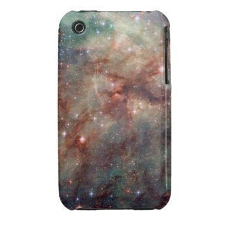 Tarantula Nebula Hubble Space iPhone 3 Case