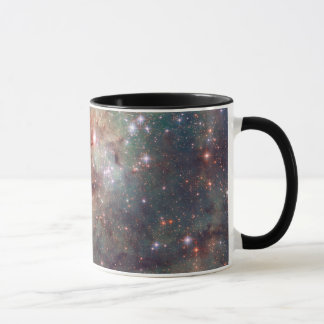 Tarantula Nebula Hubble Space Mug