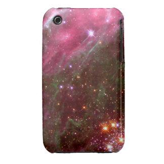 Tarantula Nebula Hubble Telescope iPhone 3 Case-Mate Cases