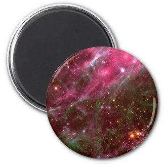 Tarantula Nebula (Hubble Telescope) Magnets