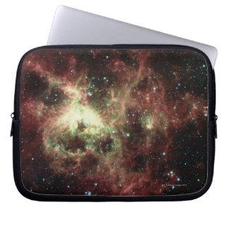 Tarantula Nebula Computer Sleeve