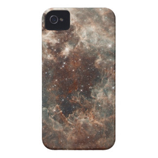 Tarantula Nebula Large Magellanic Cloud iPhone 4 Cover