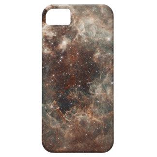 Tarantula Nebula Large Magellanic Cloud iPhone 5/5S Case