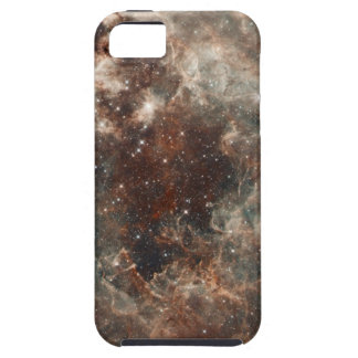 Tarantula Nebula Large Magellanic Cloud iPhone 5 Covers