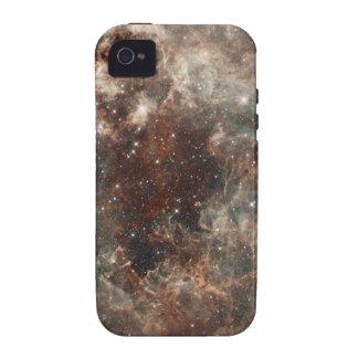 Tarantula Nebula Large Magellanic Cloud iPhone 4/4S Cover