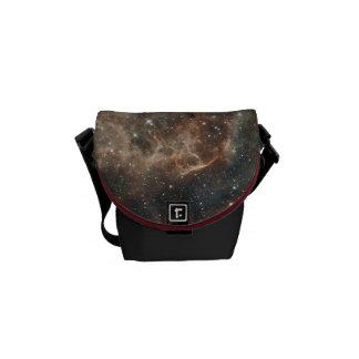 Tarantula Nebula Large Magellanic Cloud Courier Bag