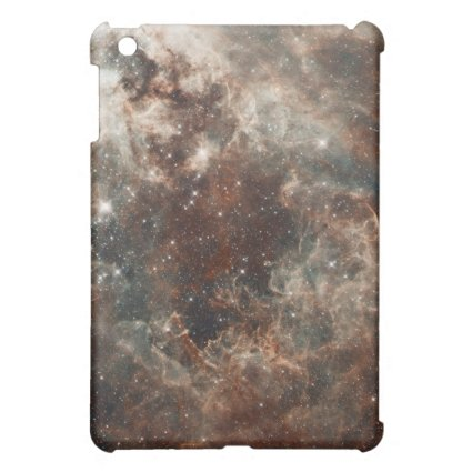 Tarantula Nebula Large Magellanic Cloud iPad Mini Case