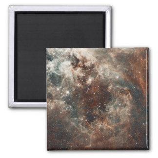 Tarantula Nebula Large Magellanic Cloud Fridge Magnets