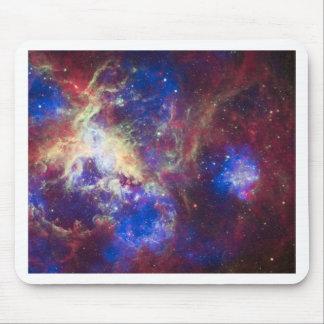 Tarantula Nebula Mousepad