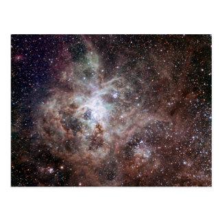 Tarantula Nebula Post Cards