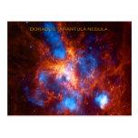 Tarantula Nebula Postcards