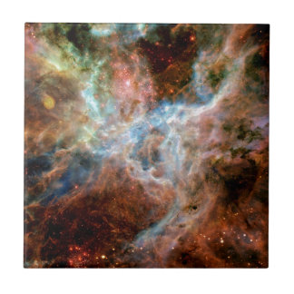 Tarantula Nebula R136 Tile
