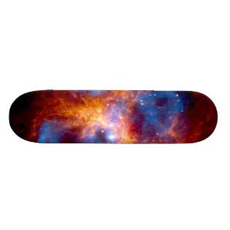 Tarantula Nebula Skate Board