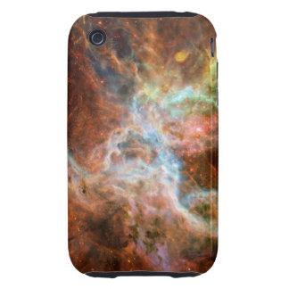 Tarantula Nebula Space Astronomy iPhone 3 Tough Cases