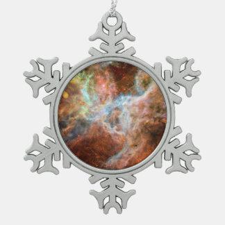 Tarantula Nebula Space Astronomy Ornament