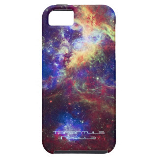Tarantula Nebula Star Forming Gas Cloud Sculpture iPhone 5 Cover