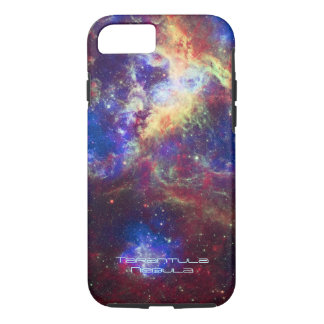 Tarantula Nebula Star Forming Gas Cloud Sculpture iPhone 8/7 Case