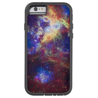 Tarantula Nebula Star Forming Gas Cloud Sculpture Tough Xtreme iPhone 6 Case