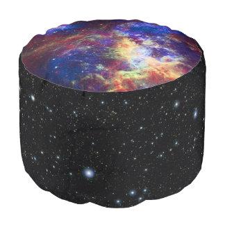 Tarantula Nebula Starry Gas Cloud space image Pouf