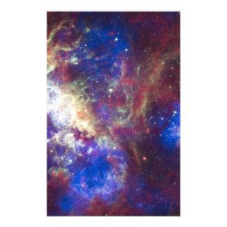 Tarantula Nebula Stationery