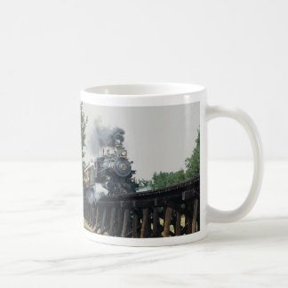 Tarantula Railroad, Fort Worth, Texas, U.S.A. Coffee Mug