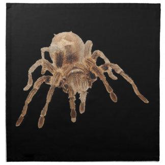 Tarantula spider American MoJo Napkin
