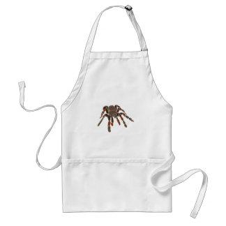 Tarantula Spider Aprons