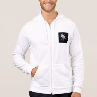 tarantula spider hoodie