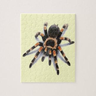 TARANTULA SPIDER JIGSAW PUZZLE