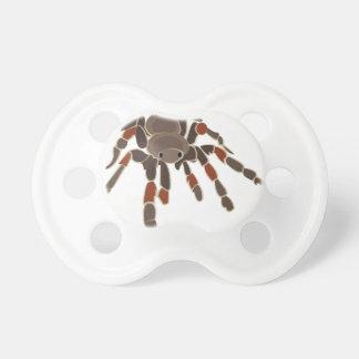 Tarantula Spider BooginHead Pacifier