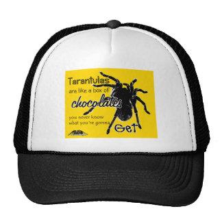 Tarantula Surprise Trucker Hat