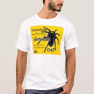 Tarantula Surprise T-Shirt