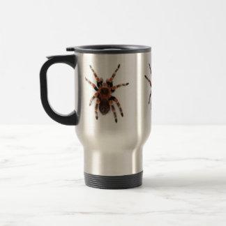Tarantula Taza De Viaje