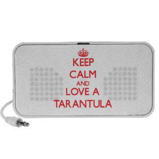 Tarantula Travelling Speaker