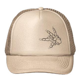 Tarantula Trucker Hat