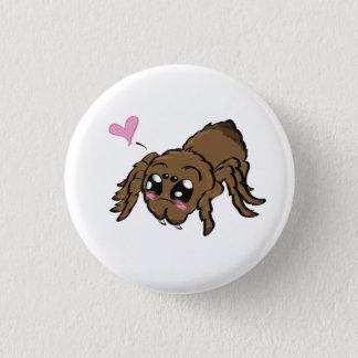 Tarantulove! Button