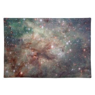 Taranula Nebula Close-up Placemat