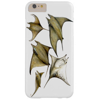 Tarapacana Mobula - Weak Chilean Blankets Barely There iPhone 6 Plus Case