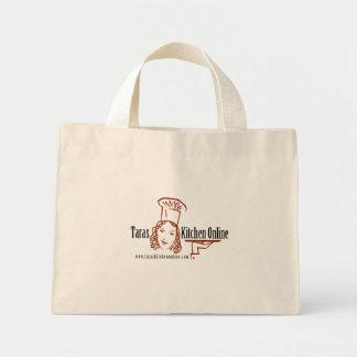 Tara's Kitchen Tote Bag