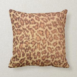 Tara's Print Throw Pillow