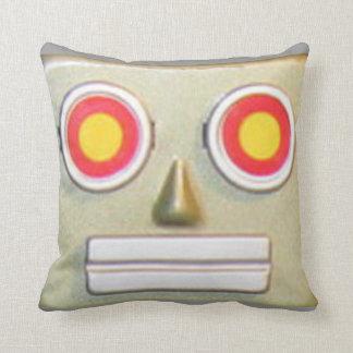 Tara's Robot Pillow