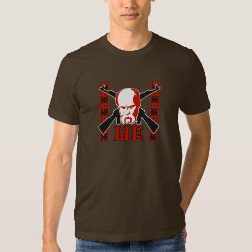 Taras Shevchenko T-shirt