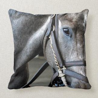 Tara's Tango Throw Pillow