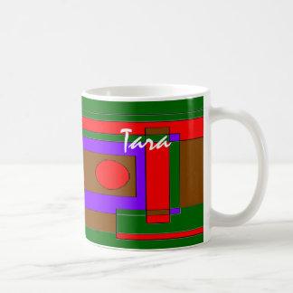 Tara's tea mug