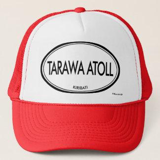 Tarawa Atoll, Kiribati Trucker Hat