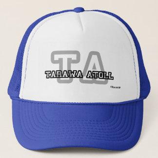 Tarawa Atoll Trucker Hat